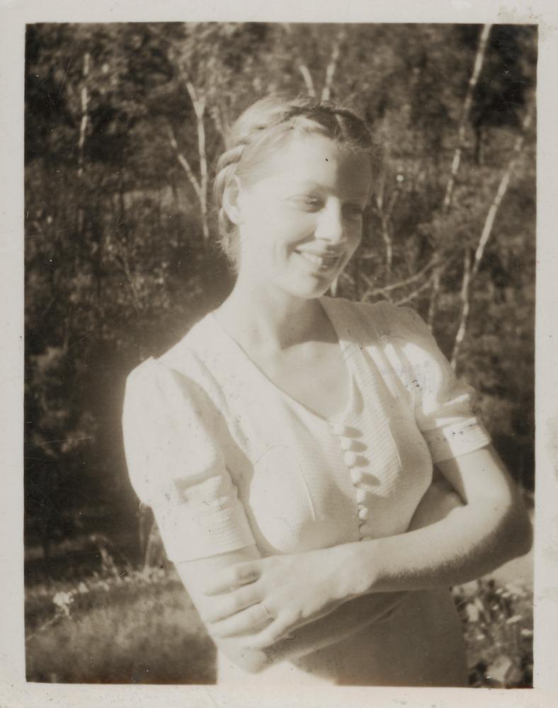 Molly Wigley Image